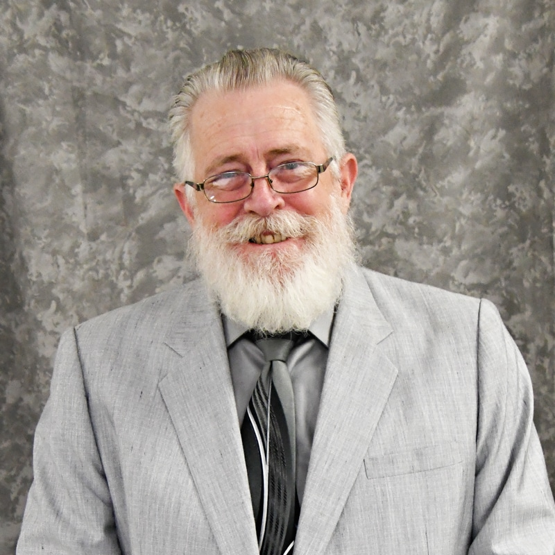 Bruce Donal