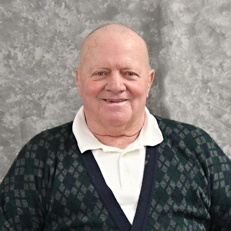 Jim Vaughn