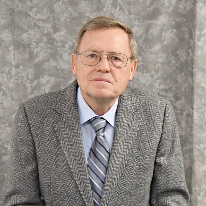 Treasurer Terry Beckham